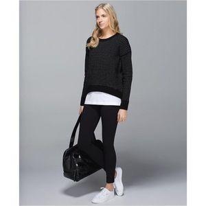 Lululemon Yogi Crewneck Sweater